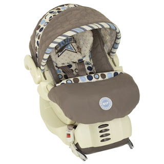 Ways to Make Baby Trend Car Seat One of a kind