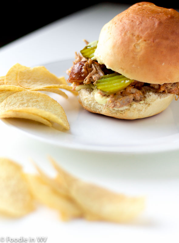 Click for Recipe for Cajun Slow-Cooker Pulled Pork