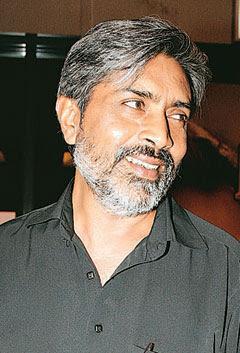 Prakash Jha's