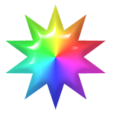 Chromagic Star