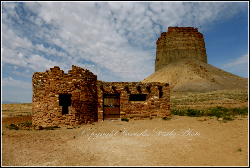 Ute Mountain Tribal Park Towaoc Colorado