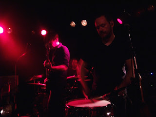 09.09.2012 Berlin - Magnet: The Unwinding Hours