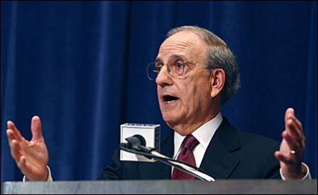 CZARS 18 George Mitchell Top 2 Obama Dreams   2016 Obamas America