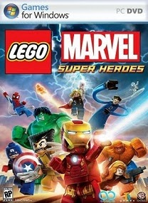 LEGO Marvel Super Heroes FLT For PC Games by http://jembersantri.blogspot.com