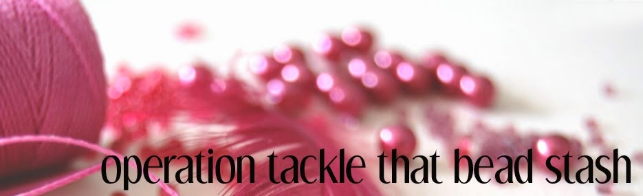 Tackle that Bead Stash