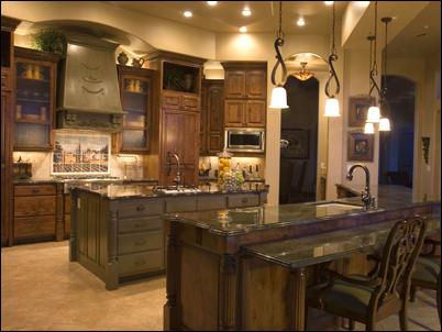 Beautiful Tuscan Kitchen Designs Wallpapers Tuscan Kitchen design Ideas