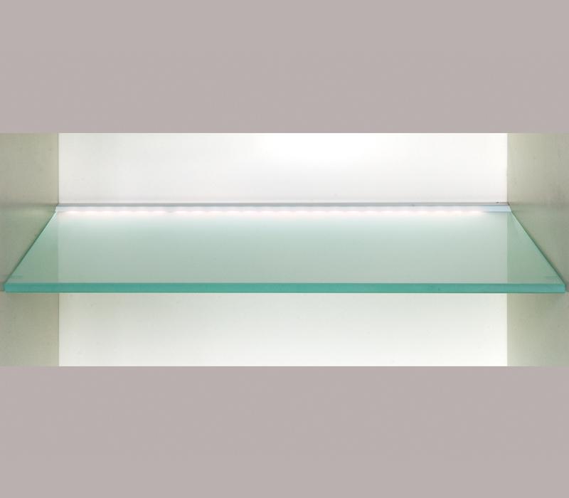 kopps kontor licht und m bel trends lichtleiste 24 led warmlicht. Black Bedroom Furniture Sets. Home Design Ideas