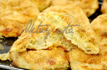 Oktay Usta Patatesli Sütlü Börek Tarifi Yeşil Elma