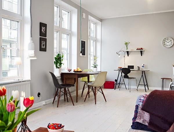 Designer de apartamento
