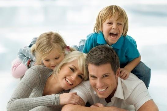 Rahasia Keluarga Harmonis Menurut Agama