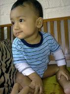 Adam 7 bulan