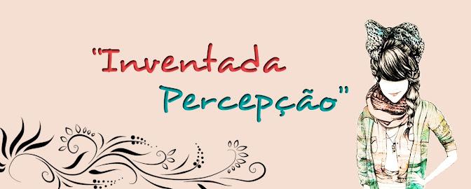 """""""Inventada Percepção"""" Poemas Fran."""