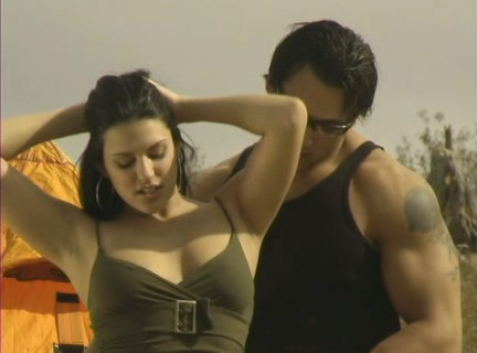 Kilitli Oda Erotik Film