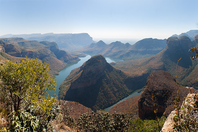 Blyde River Canyon sud africa