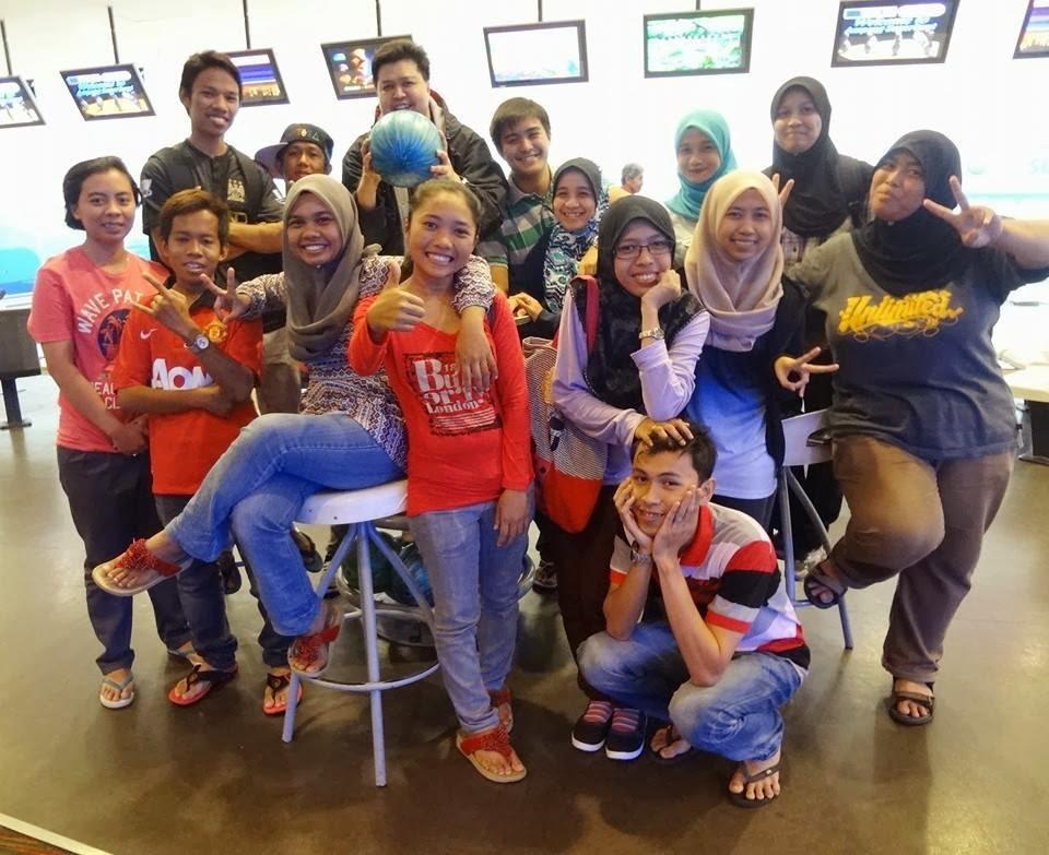 Petronas Family