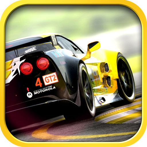 real racing 2 online game
