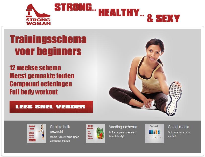 http://www.strongwoman.nl/