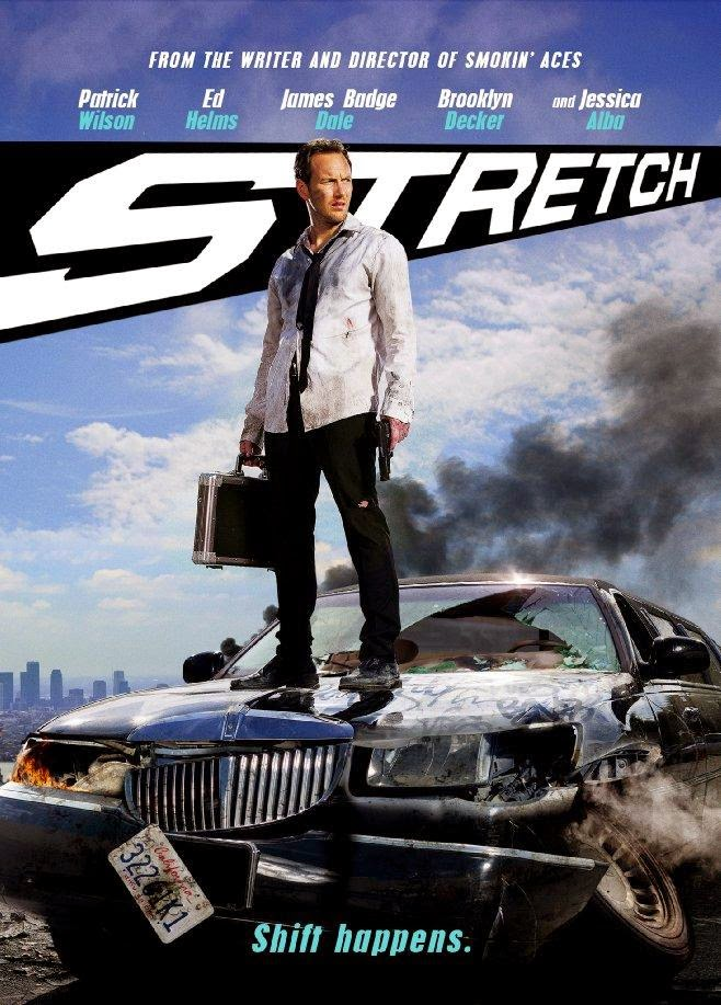 Giro Inesperado (Stretch) (2014)