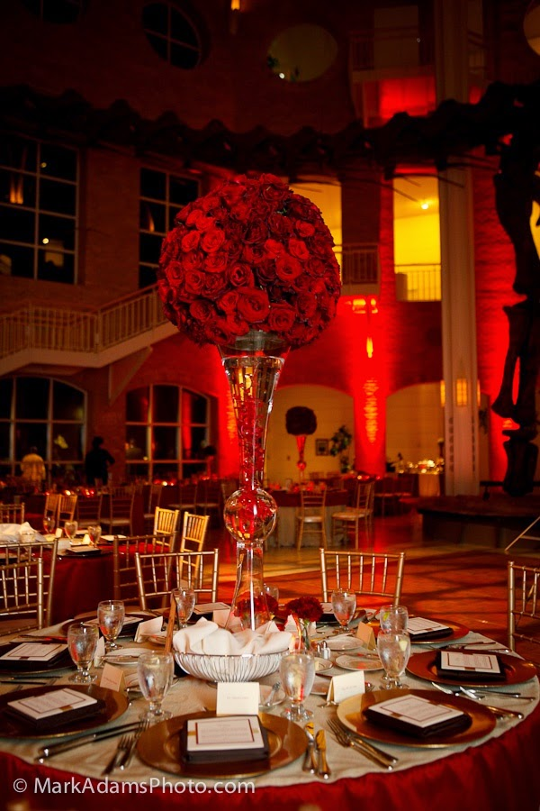 Red And Gold Decor Ideas Sonal J Shah Event Consultants Llc