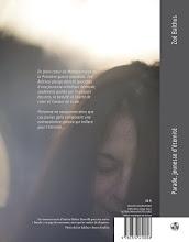 """Zoé Balthus """"Parade Jeunesse d'Eternité"""""""