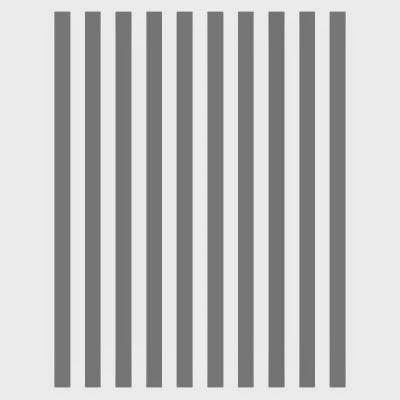 Stripes textured impressions Embossing Folder Die