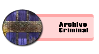 Archivo Criminal