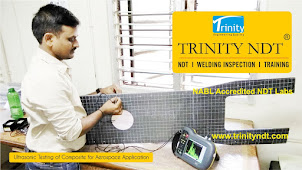 NDT & Welding Inspection NABL Accredited NDT Labs