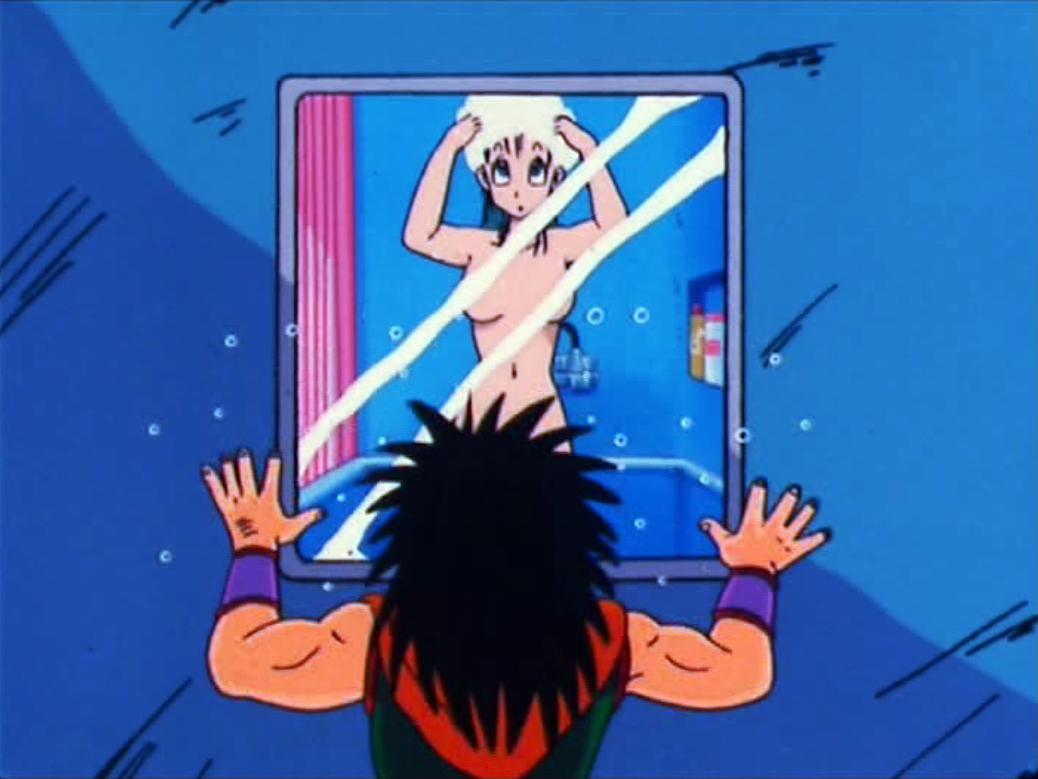 imagene de bulma desnuda ponoxx