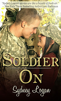 Win a Signed Paperback of Soldier On!