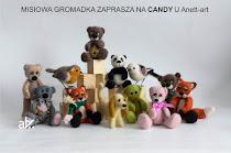 Candy do 27 lutego