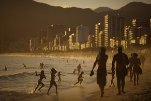 Just in time for Carnival: Beginner's guide to Rio