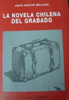 La novela chilena del grabado, presentacin.