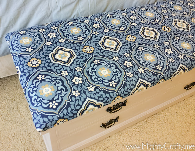 Updated hope chest - www.MightyCrafty.me