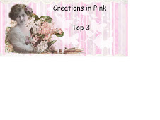Creations In Pink Top 3