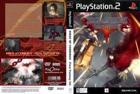 Download Final Fantasy VII Dirge Of Cerberus PS2 For PC Full Version