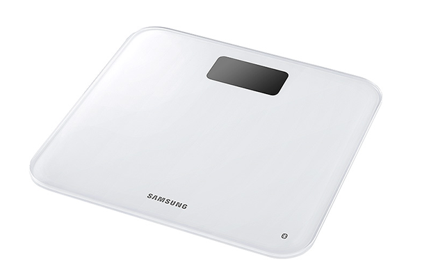 Samsung Galaxy S4 Accessories:Body Scale