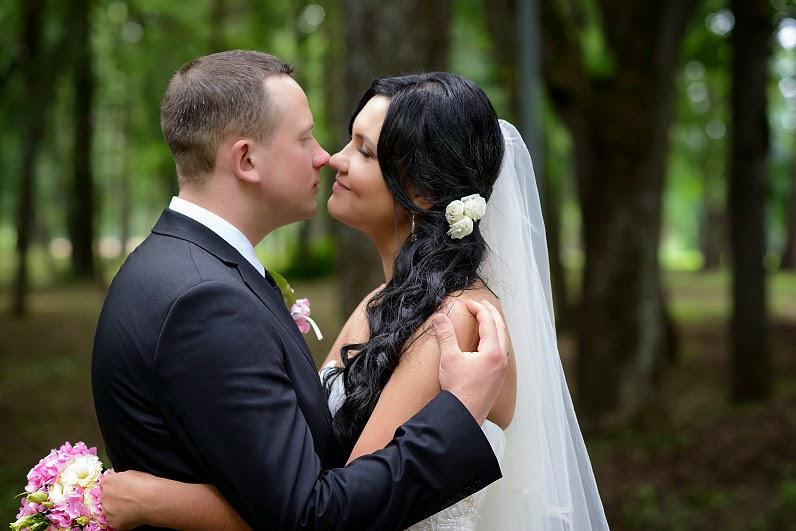 romantiškos vestuvės Panevėžyje