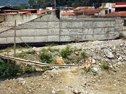 Gobierno de Alexis Ramírez invierte 30 millones en  Puente de Santa Cruz de Mora