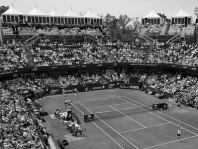WTA Tennis Tournaments for April 2012