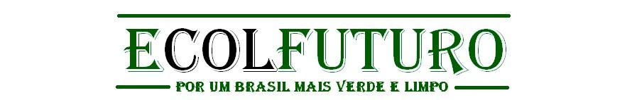 Ecolfuturo, por um Brasil mais verde e limpo!