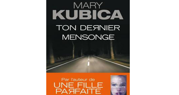 Mary Kubica pdf