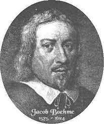 Jacob Boheme