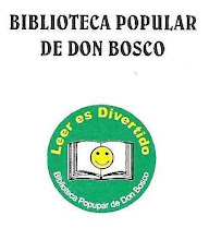 Gracias Biblioteca Popular Don Bosco