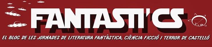 FANTAST'CS 2013