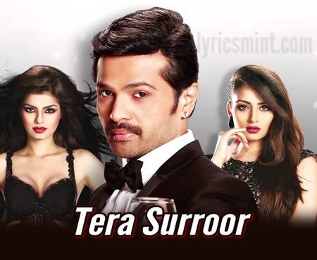 Tera Surroor - Himesh Reshammiya