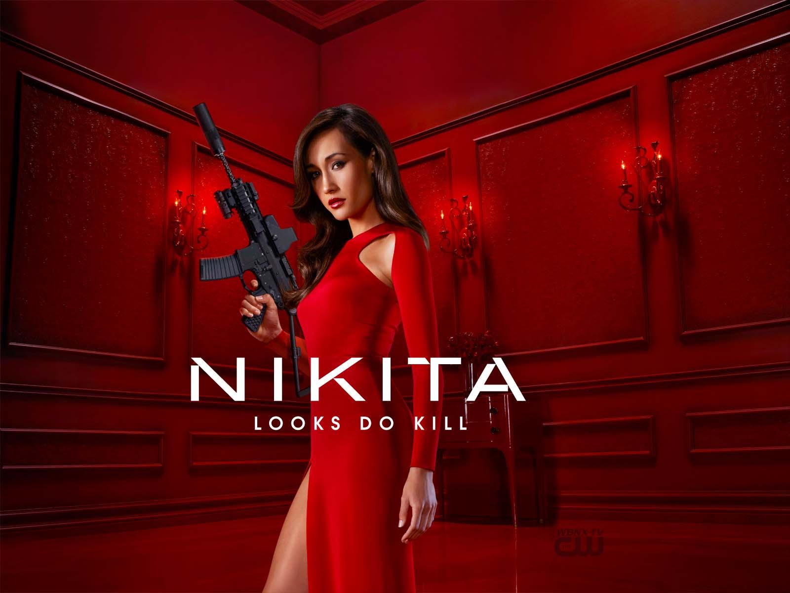 Xem phim Sát Thủ Nikita 2