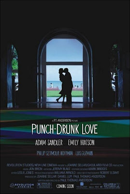Punch Drunk Love Embriagado de amor 896151146 large Embriagado de amor: Punch Drunk Love (2002) Español