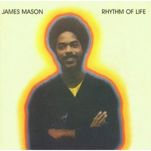 James Mason - Rhythm Of Life (Funk)