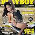 """""""Playboy Mongolia"""" сэтгүүлийн нүүрийг М.Ариунзаяа чимлээ"""