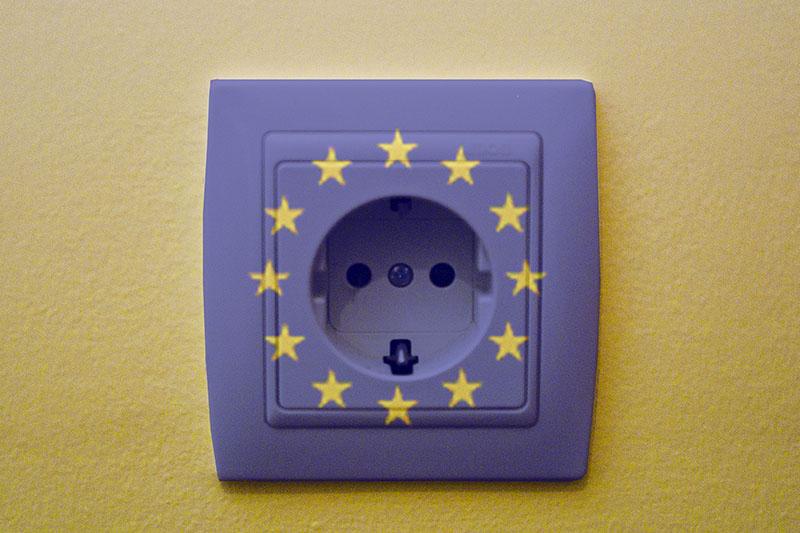 A medrar en Bruselas